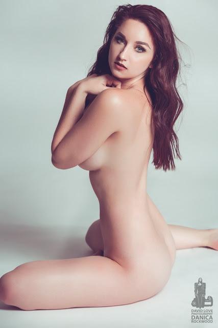 Danica Rockwood naked