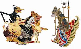udal yang menjadi raja adalah Sang Hyang  Caturkaneka Tribuana (Bagian 6, Batara Narada)