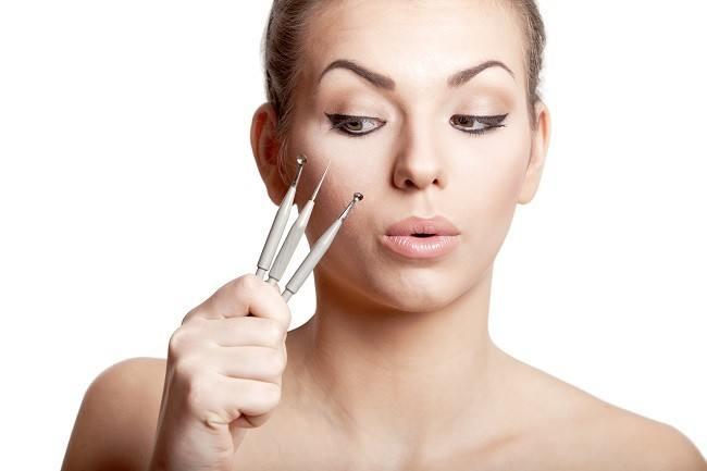 Cara Ampuh Menghilangkan Jerawat & Bekasnya di Hidung Secara Cepat Alami