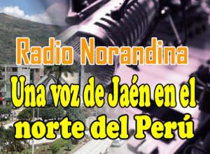 Radio norandina jaen