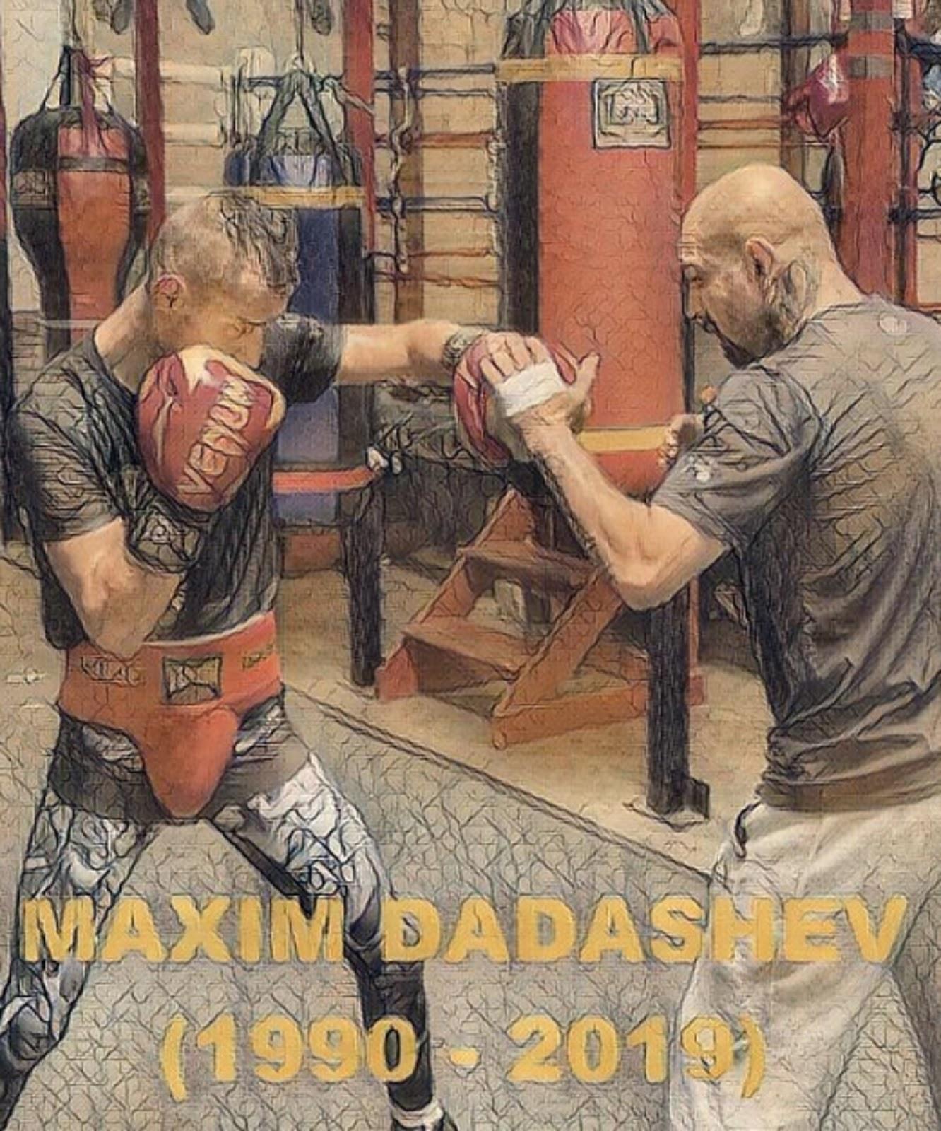 MAXIM DADASHEV 3