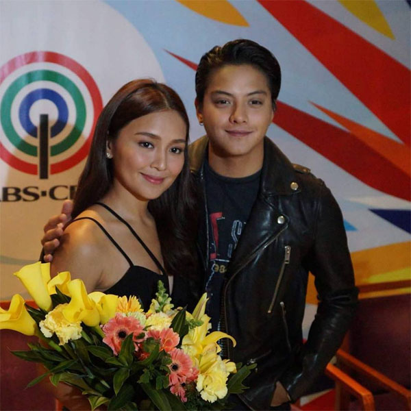 Kathryn Bernardo and Daniel Padilla renew contract with ABS-CBN