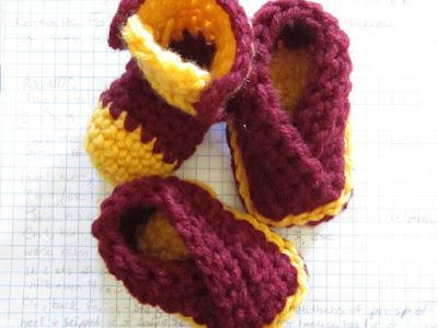 booties, baby booties, crochet, accessories