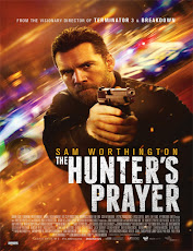 pelicula The Hunter's Prayer (2017)
