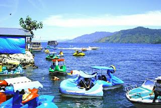 Danau Toba, Sumatera Utara, Inonesia