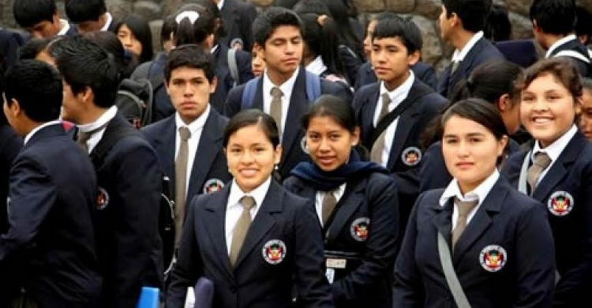 MINEDU advierte que NO existen academias autorizadas para postulantes a la Red COAR