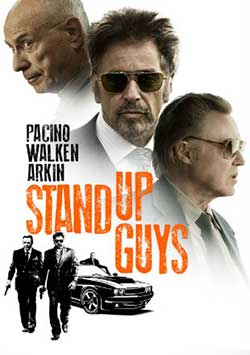 Stand Up Guys 2012 Dual Audio Hindi BluRay ENG 720p