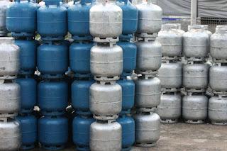 IMEQ fiscaliza depósitos de botijões de gás de cozinha e faz recomendações ao consumidor