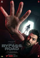 Bypass Road (2019) Full Movie [Hindi-DD5.1] 720p HDRip ESubs Download