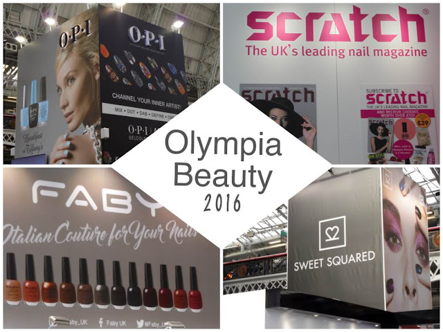 olympia beauty 2016 review trading event furious filer