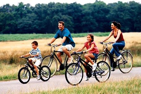bicicleta colegios