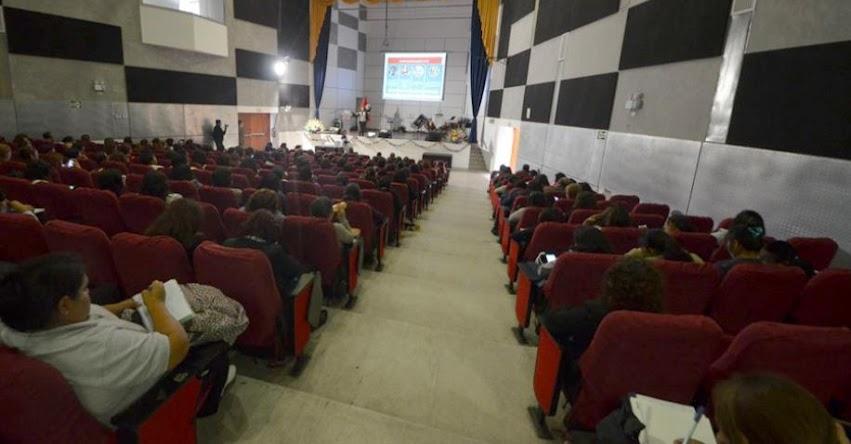 DRELM: Docentes celebraron el aniversario de La Educación Inicial - www.drelm.gob.pe