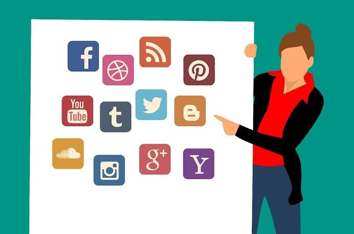 Cara Membuat Grafis Yang Mendapat Perhatian di Media Sosial
