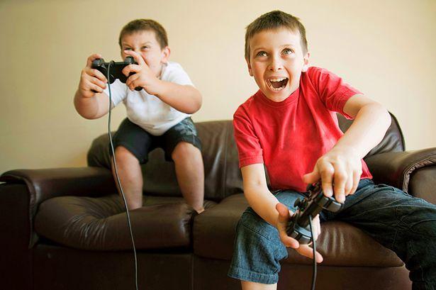 Mengomentari 15 Game Berbahaya Versi Sahabat Keluarga Kemendikbud