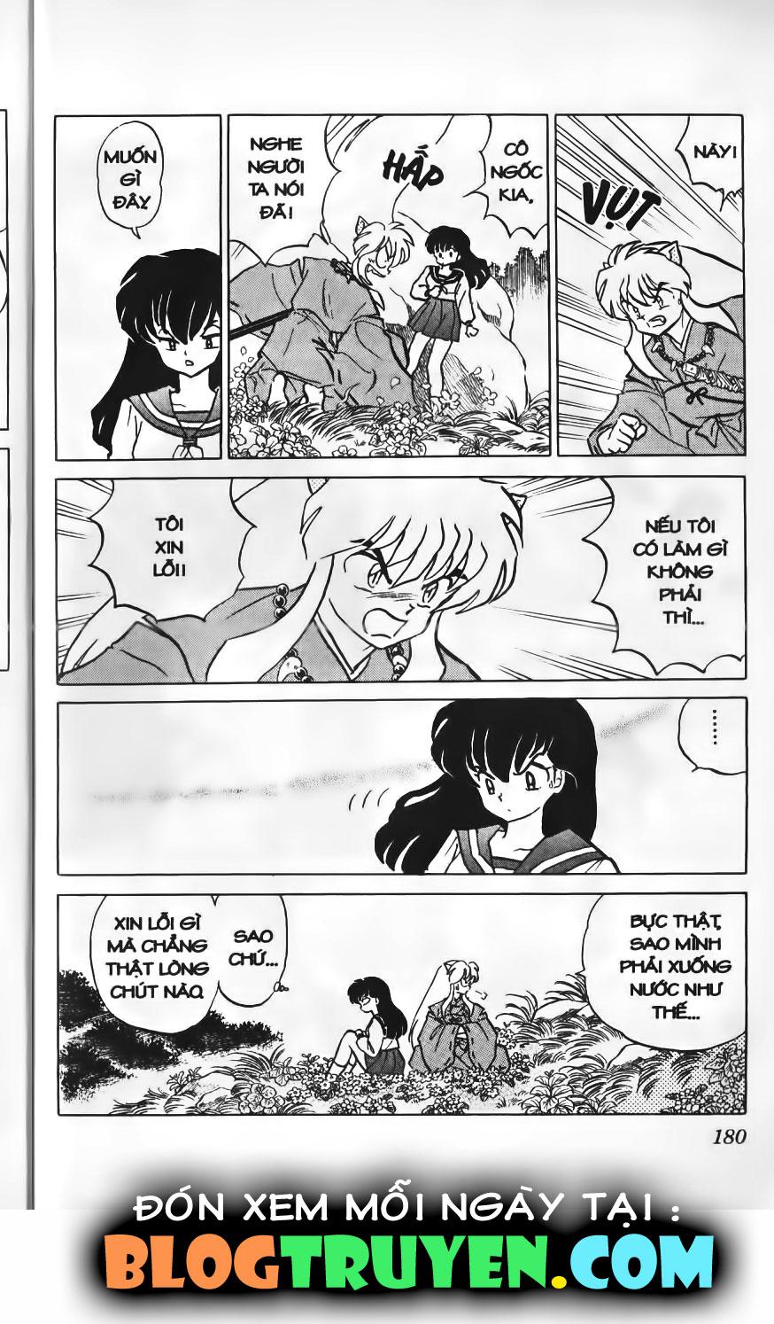 Inuyasha vol 08.10 trang 13