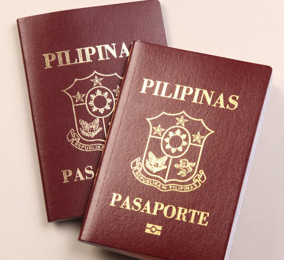 MrsMommyHolic: Passport Renewal for me and my kids (DFA