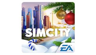 SimCity BuildI