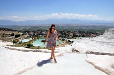 Pamukkale Cotton Castle