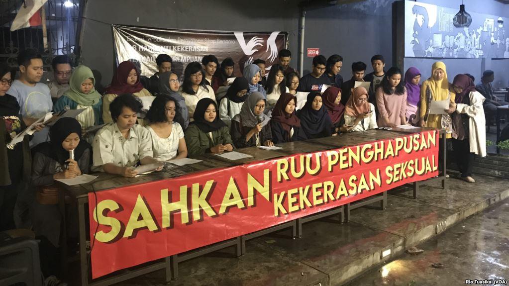 Empat Catatan Merah Fraksi PKS Soal RUU P-KS