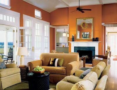 Comment choisir ses couleurs pour la maison
