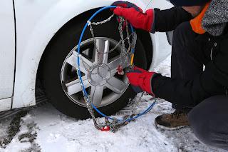 Aprende a colocar las cadenas para nieve - Fénix Directo Blog