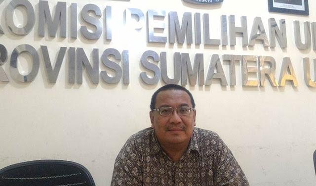 JR Saragih Ternyata Banding Atas Putusan Bawaslu ke PTTUN