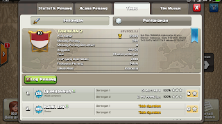Clan TARAKAN 2 vs CYLIL_04, TARAKAN 2 Win