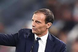 4 Pelatih Ini Adalah Incaran Juventus, Jika Allegri ke PSG Musim Depan