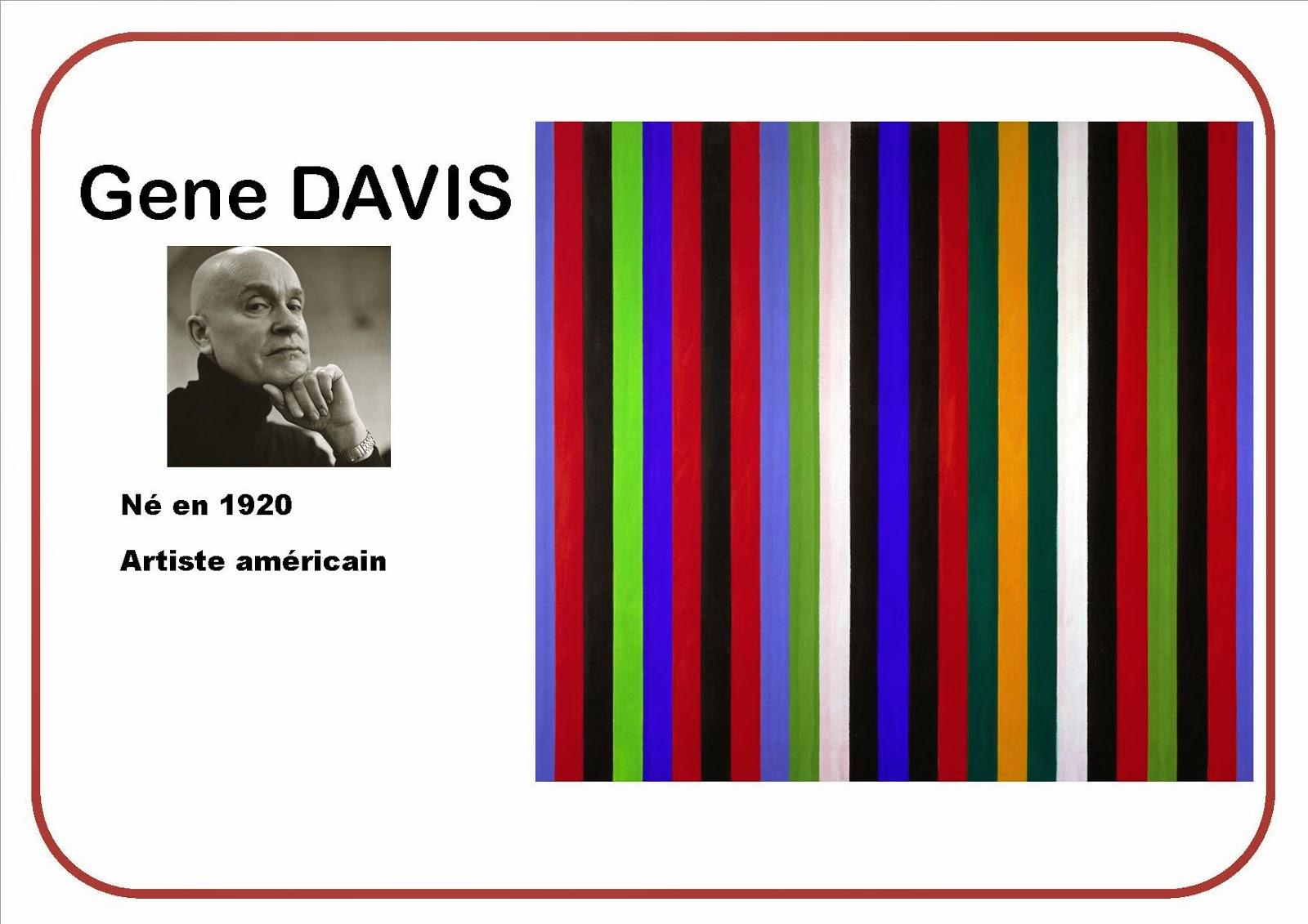 valeur formidable boutique officielle sélectionner pour officiel Traits verticaux selon Gene Davis