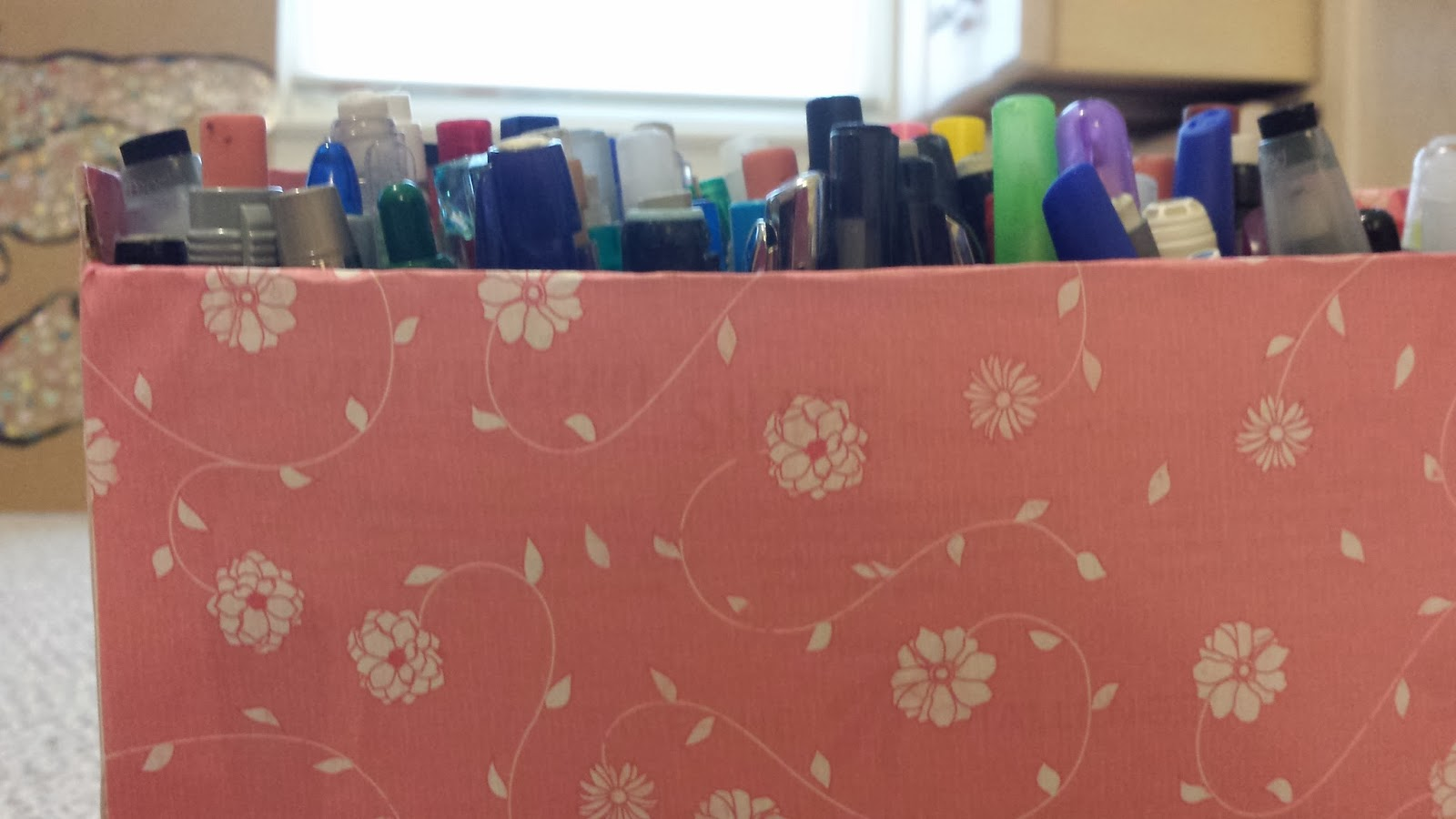 DIY's, Journaling, and Penguins: Pencil Holder out of ...