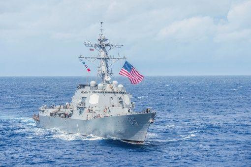 Rusia denuncia que EE.UU. crea misiles de medio y corto alcance