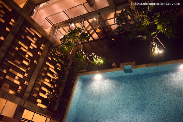 HARPER KUTA BY ASTON: RUSTIC CHARM IN THE HEART OF LEGIAN