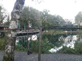 Meiningen Güfel See