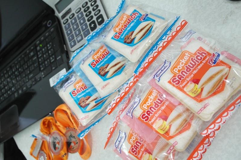 My #PocketFullOf #Success Story with #GardeniaPh Pocket Sandwich