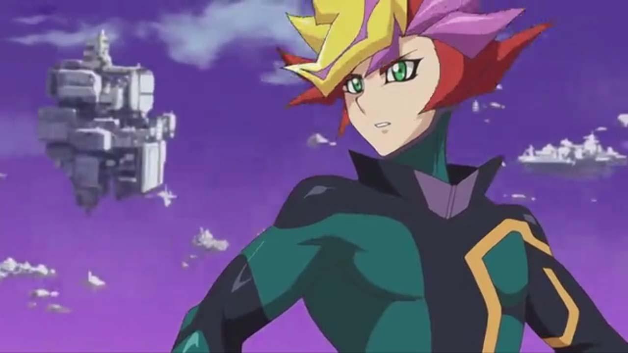 Nonton Yu-Gi-Oh! VRAINS Episode 82 Subtitle Indonesia