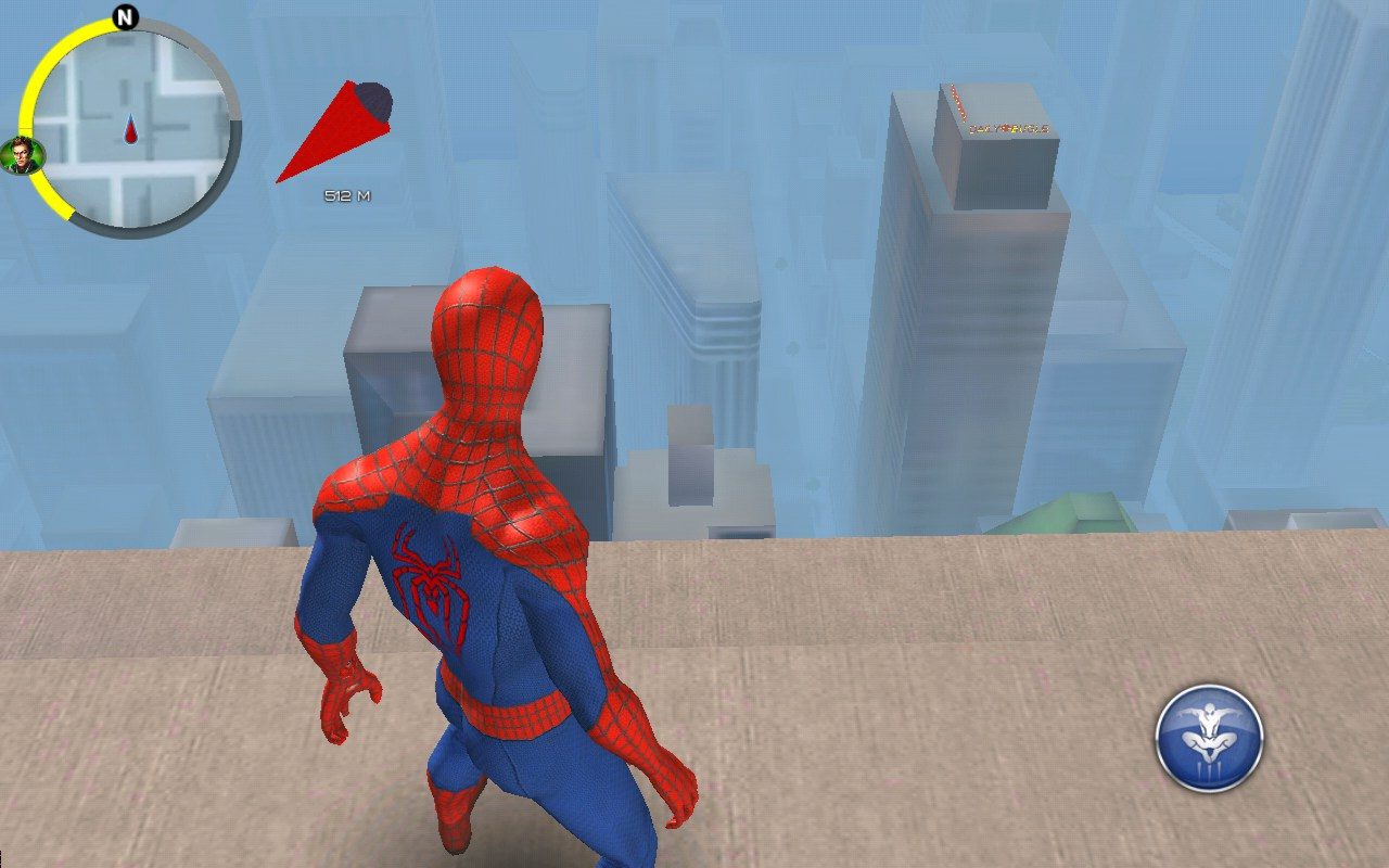 450 MB] The Amazing Spiderman 2 Highly Compressed Apk+Data