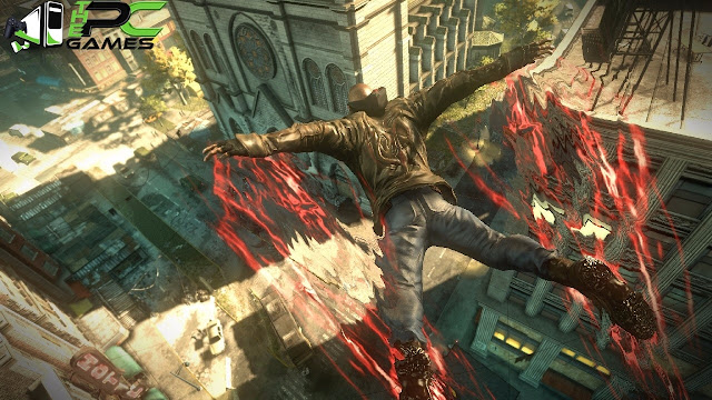 Prototype 2 Free Download Only 750 MB