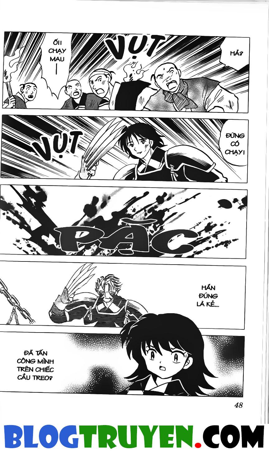 Inuyasha vol 27.3 trang 7