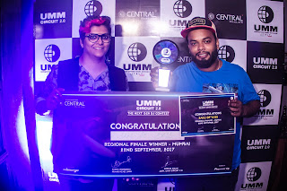 UMM Circuit 2.0's Regional Finale at Mumbai saw an overwhelming response