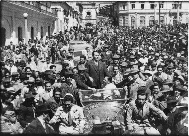 Resultado de imagen para REVOLUCION 1944