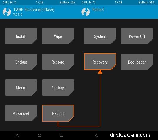 Cara Pasang / Install TWRP Recovery di Semua Samsung (Kupas Tuntas)