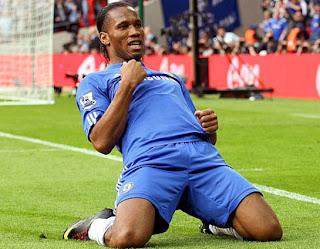 Persib Bandung Bisa Datangkan Didier Drogba