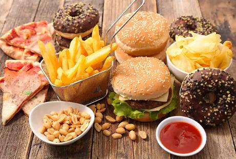 Inilah Alasan Kenapa Iklan Makanan Cepat saji Lebih Menarik Dari Aslinya