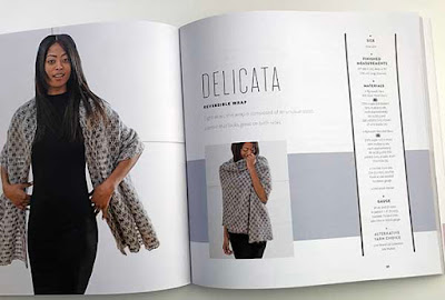 Delicata - Designer Crochet Accessories