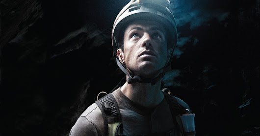 Movie Review: The Last Descent
