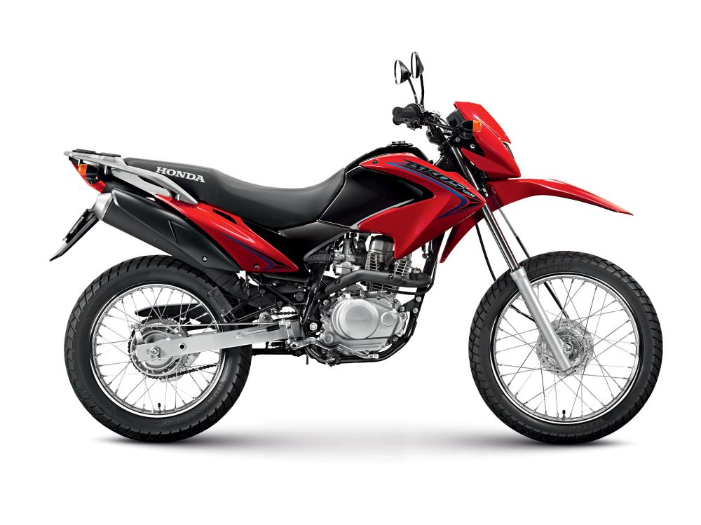 motos nxr 125 bros tunadas honda top motos. Black Bedroom Furniture Sets. Home Design Ideas