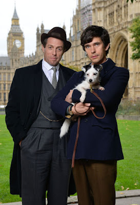 A Very English Scandal BBC One