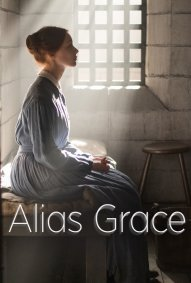 Assistir Alias Grace Online Dublado e Legendado