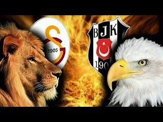 Watch Besiktas vs Galatasaray live Streaming Today 02-12-2018 Turkey Super League