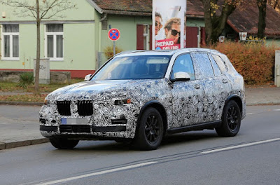 2018 BMW X5: Performance, Prix, Caractéristiques, Equipement